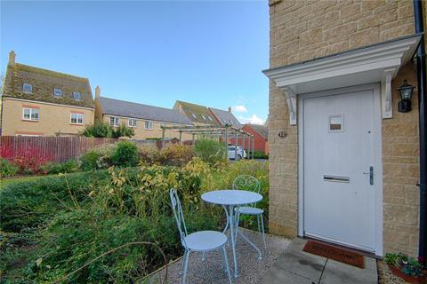2 bedroom terraced house for sale - Bluebell Court, Bishops Cleeve, Cheltenham, GL52