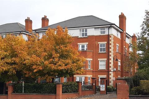 2 bedroom flat - Warwick Road, Solihull, B92 7JX