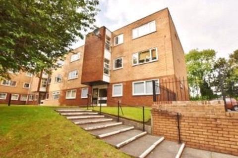 2 bedroom apartment - Cholmondeley Road, Salford, M6