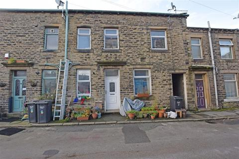 4 bedroom terraced house for sale - GEORGE STREET, MYTHOLMROYD, HEBDEN BRIDGE HX7