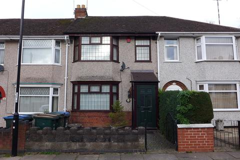 3 bedroom terraced house - Hartland Ave, Wyken, Coventry, CV2
