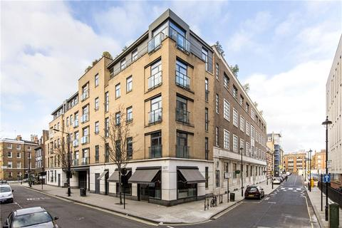 3 bedroom apartment to rent - Faraday House, 30 Blandford Street, London