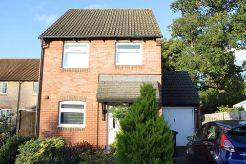 3 bedroom detached house for sale - Simmonsfield Thatcham