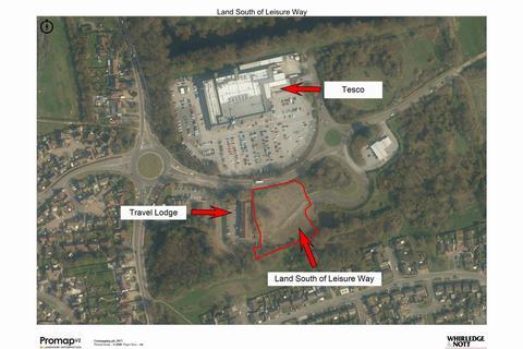 Residential development for sale - Lowestoft