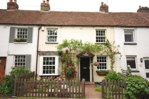 3 bedroom cottage for sale - 3 Rose Cottage, London Road, Dunton Green, Sevenoaks, Kent