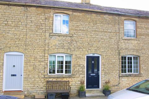 2 bedroom cottage to rent - Park Road, Blockley