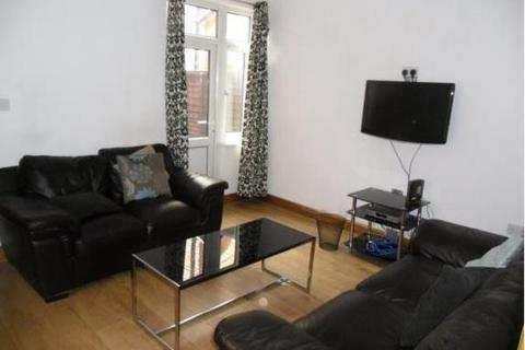 6 bedroom terraced house - BIRMINGHAM, WEST MIDLANDS