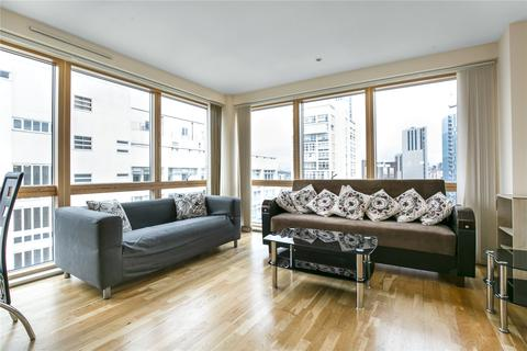 2 bedroom flat for sale - Metro Central Heights, 119 Newington Causeway, London, SE1