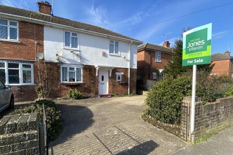 3 bedroom semi-detached house for sale - Busticle Lane, Sompting, West Sussex, BN15