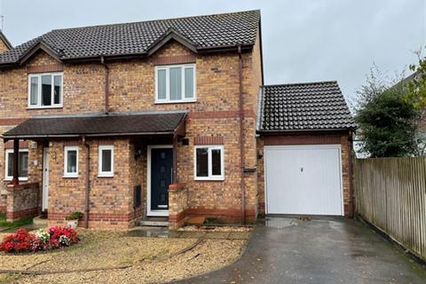 2 bedroom semi-detached house for sale - Guest Avenue, Emersons Green, Bristol, BS16 7GA