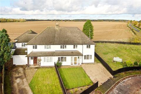 4 bedroom semi-detached house for sale - Lake View, Cottisford, Brackley, NN13