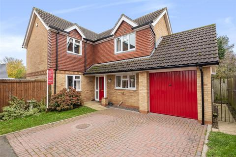 4 bedroom detached house for sale - Ingamells Drive, Saxilby, LN1