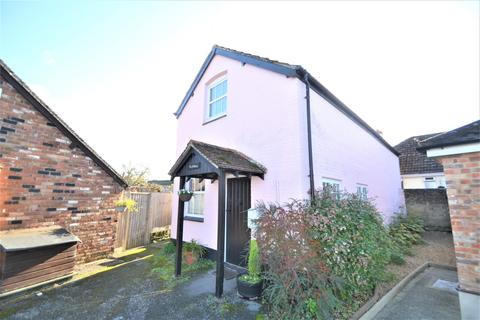 3 bedroom detached house for sale - Charlton Marshall