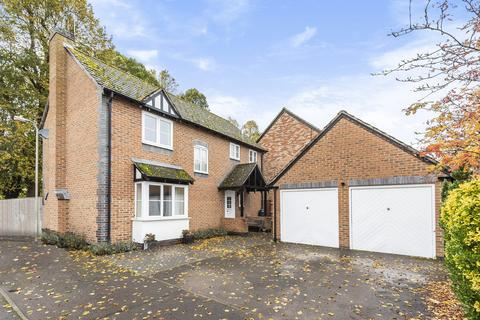 4 bedroom detached house for sale - Southmoor, Oxfordshire