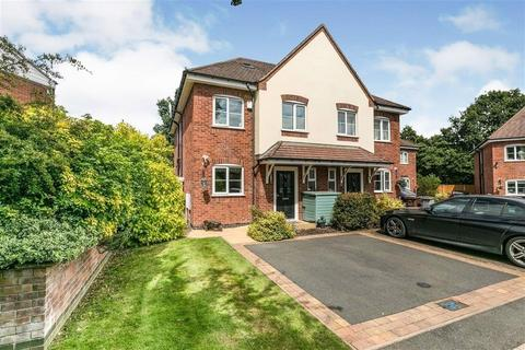 4 bedroom semi-detached house for sale - Ringswood Road, Solihull