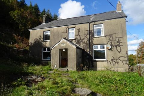 4 bedroom detached house for sale - Ynysybwl