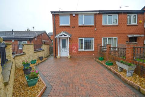 3 bedroom semi-detached house for sale - Fitzmaurice Road, Darnall, Sheffield
