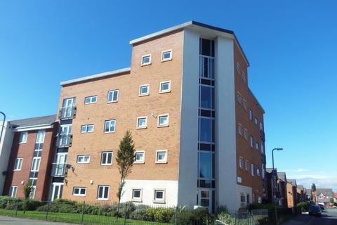 3 bedroom apartment - Addenbrooke Drive, Liverpool