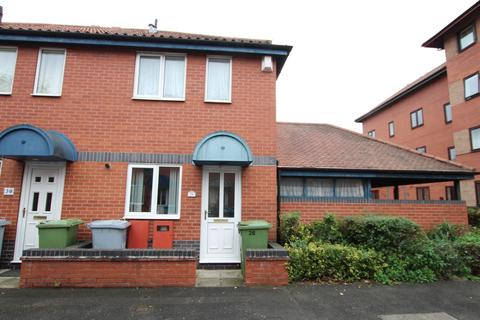 2 bedroom townhouse for sale - Castle Brewery Court, Newark