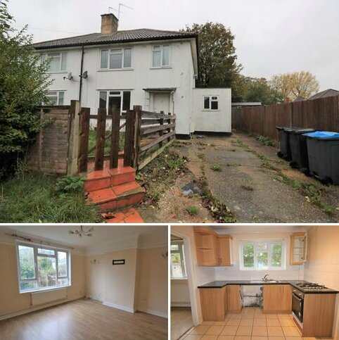 3 bedroom semi-detached house for sale - Heathfield Vale, South Croydon, CR2 8AE