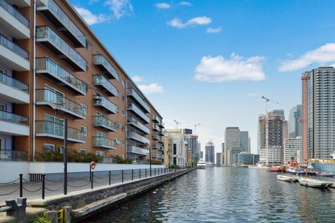 2 bedroom flat to rent - Antilles Bay Apartments, Isle of Dogs E14