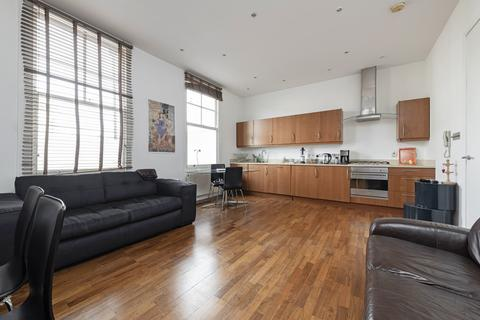 2 bedroom flat for sale - Battersea Rise, SW11