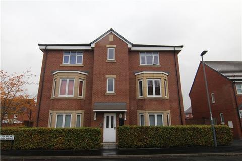 2 bedroom apartment - Hutton Way, Durham, DH1