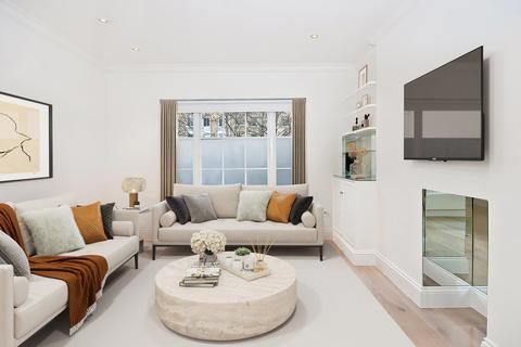 2 bedroom apartment to rent - Brompton Square, Knightsbridge, SW3