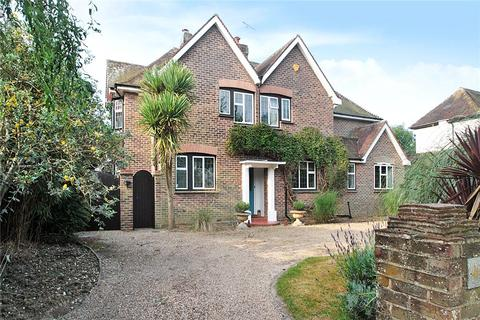 5 bedroom detached house for sale - Bushby Avenue, Sea Estate, Rustington, West Sussex