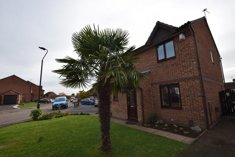 2 bedroom semi-detached house for sale - Fiskerton Way, Oakwood, Derby DE21 2HY