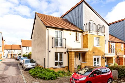 3 bedroom end of terrace house for sale - Bartholomews Square, Horfield, Bristol, BS7