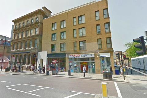 2 bedroom flat to rent - Shoreditch High St, London E1
