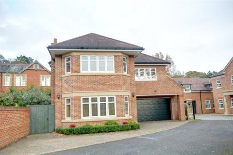 5 bedroom detached house for sale - Bishops Gate, Durham, DH1