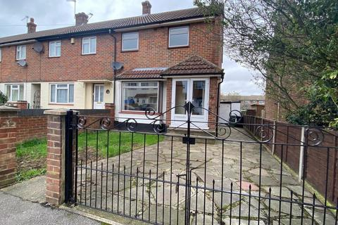 2 bedroom semi-detached house to rent - Kirby Road Dartford