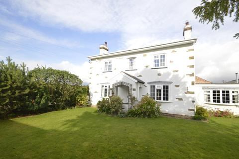 4 bedroom farm house for sale - Cross Moor Lane, Haxby, Nr York, YO32 2QR