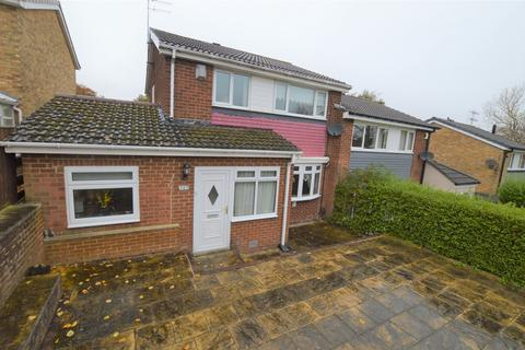 3 bedroom semi-detached house to rent - Oakfield Road, Whickham