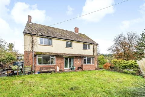 4 bedroom detached house for sale - Bampton, Tiverton, EX16