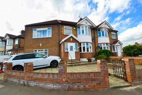 4 bedroom semi-detached house for sale - Parkwood Road Isleworth