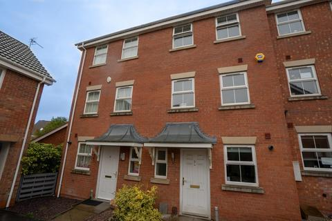 4 bedroom terraced house for sale - Bakers Way, Hamilton, Leicester