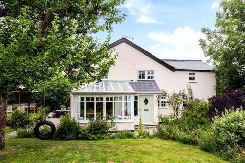 4 bedroom detached house for sale - Old Lane, Ashford Hill, Thatcham, Berkshire, RG19