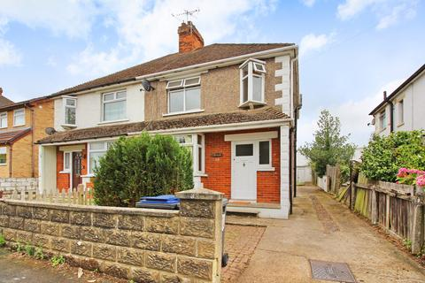 3 bedroom semi-detached house to rent - South Street, Canterbury