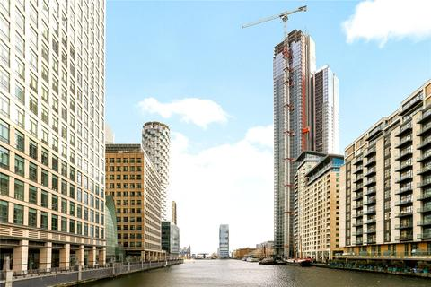 1 bedroom flat for sale - South Quay Plaza, Canary Wharf, London, E14