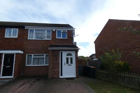 3 bedroom semi-detached house to rent - Kempston