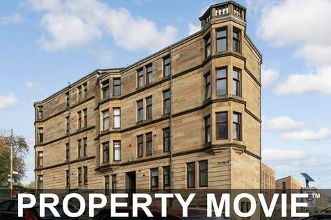 1 bedroom flat - 3/2, 208 Firhill Road, Firhill, Glasgow, G20 7SG
