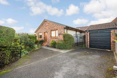 3 bedroom detached bungalow for sale - 1 Swallowdrum Road, Dunfermline, KY12 9BJ