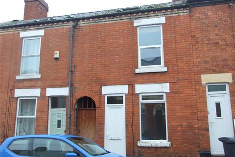 3 bedroom terraced house for sale - Peel Street, Derby