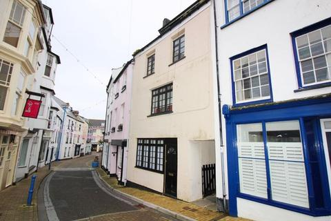 4 bedroom terraced house to rent - Fore Street, Ilfracombe