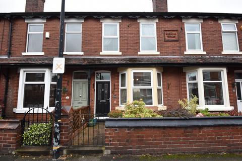 4 bedroom terraced house for sale - Grosvenor Road, Urmston, M41