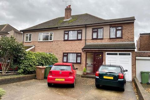 3 bedroom semi-detached house for sale - London Road, Crayford