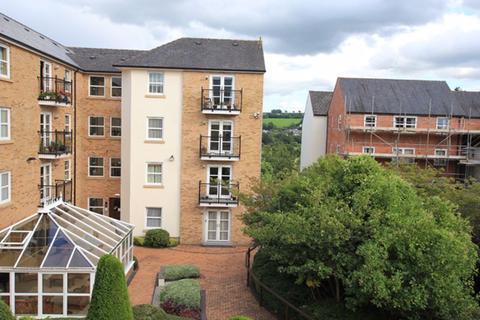 1 bedroom apartment for sale - HAFAN TYWI, THE PARADE, CARMARTHEN